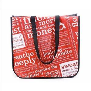 Lululemon Reusable Shopping Bag Large